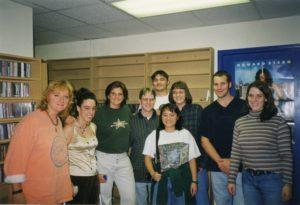 Interview: Indigo Girls (October 21, 1997)